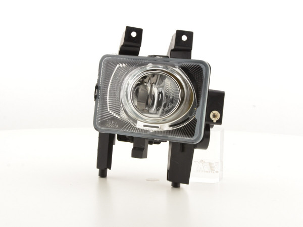 Spare parts foglights right Opel Astra H Yr. 04