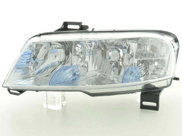 Spare parts headlight left Fiat Stilo 5-door. Yr. 01-07