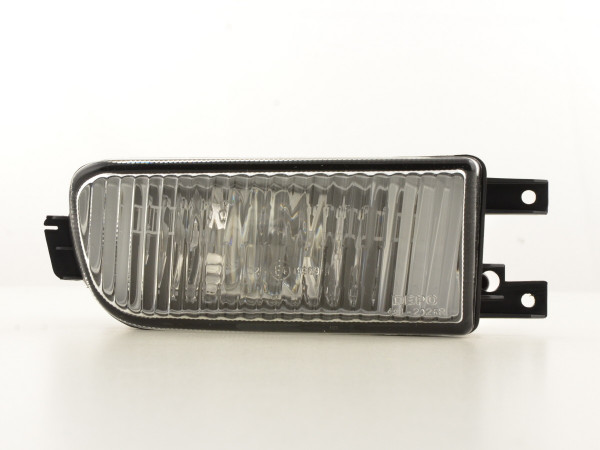 Spare parts foglights right Audi 100 (C4) Yr. 90-94