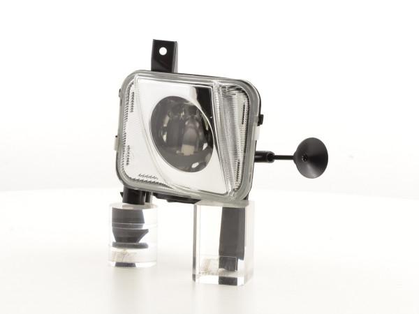 Spare parts foglights right Opel Meriva Yr. 02