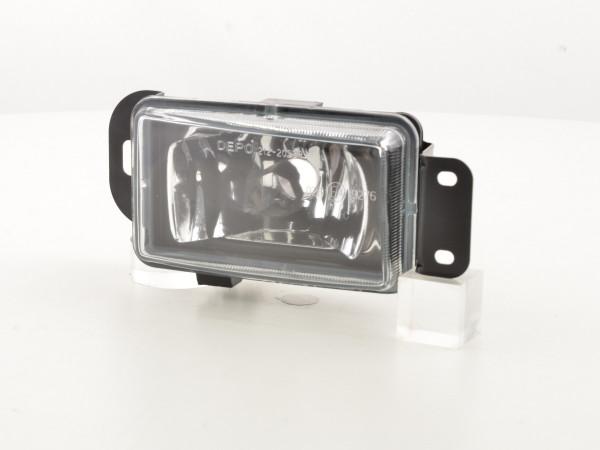 Spare parts foglights right Toyota Corolla Yr. 01-03