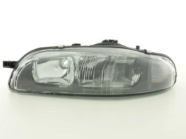 Spare parts headlight left Fiat Bravo (type 182) Yr. 95-01