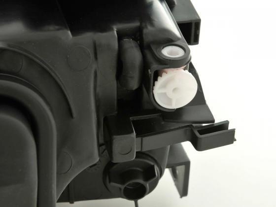 accessories headlight right Audi A4 S4 type B5/8D Yr. 95-99