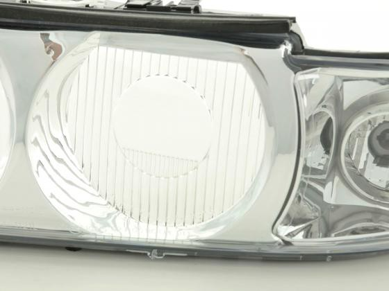 Frontindicator fit for BMW 5er (Typ E39) Yr. 95-00