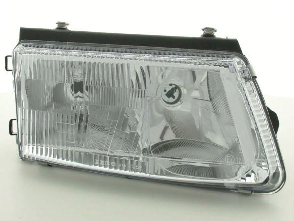 Spare parts headlight right VW Passat (type 3B) Yr. 97-00