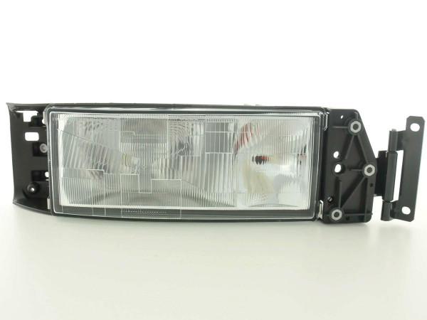 Spare parts headlight left Iveco Euredech Yr. 96-