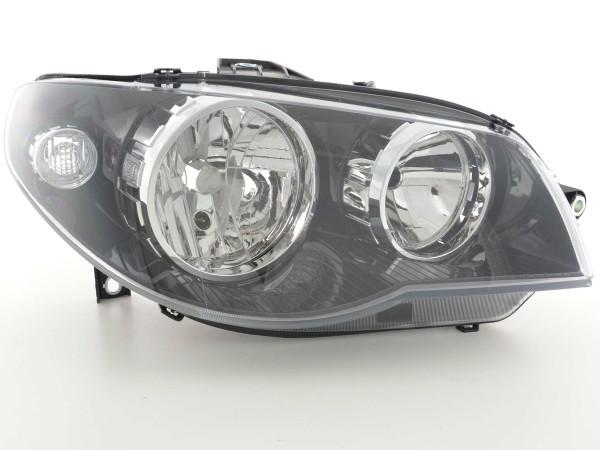 Spare parts headlight right Fiat Siena Yr. 04-07