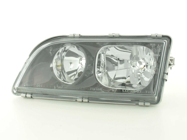 Spare parts headlight left Volvo V40 (type V) Yr. 98-00