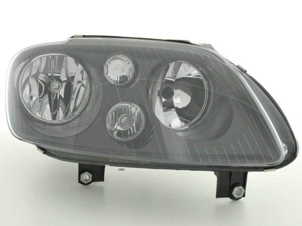 Spare parts headlight right VW Touran (type 1T) Yr. 03-06