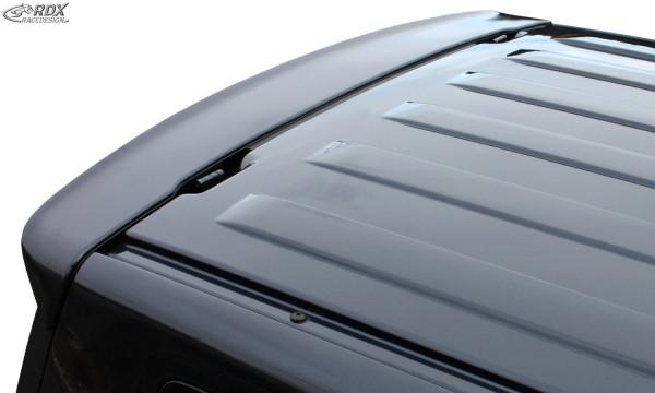 RDX Roof Spoiler VW T6 2015+