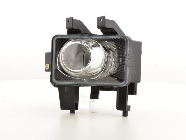 Spare parts foglights left Opel Astra G Yr. 04