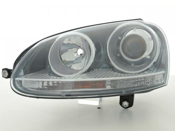headlight VW Golf 5 Yr. 03-08