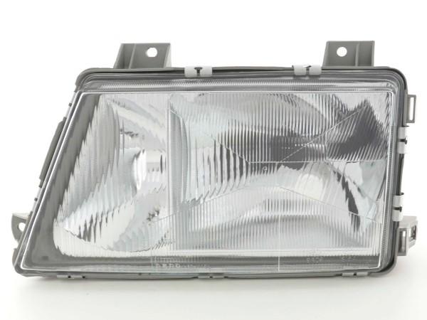 Spare parts headlight left Mercedes Benz Sprinter Yr. 95-00