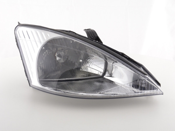 Spare parts headlight right Ford Focus Yr. 98-01