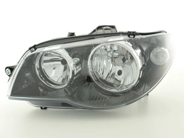 Spare parts headlight Set Fiat Albea Yr. 04-07