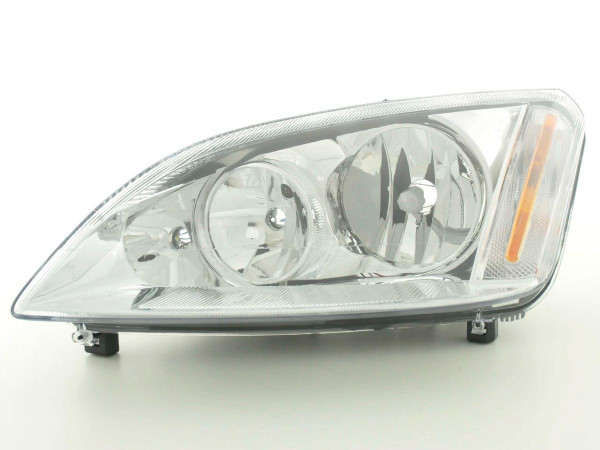 Spare parts headlight left Ford Focus C-Max Yr. 03-07