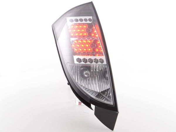 Led Taillights Ford Focus type DAW/DBW/DFW/DNW Yr. 98-04 black