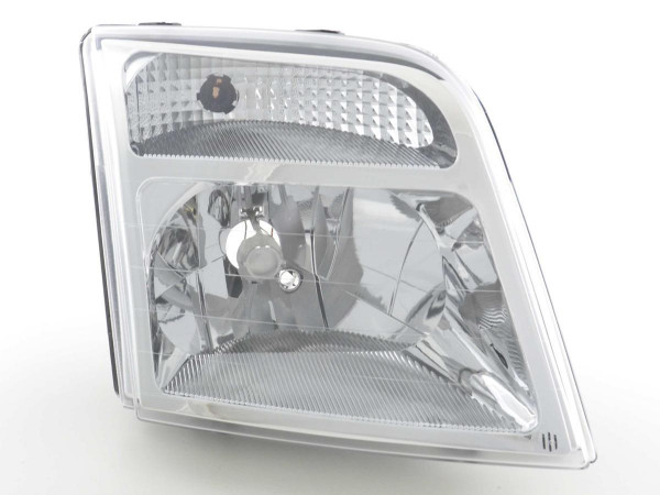 Spare parts headlight right Ford Tourneo Connect Yr. 03-