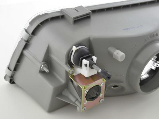 Spare parts headlight right Citroen Jumper Yr. 94-02
