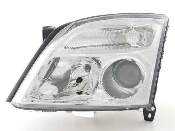 Spare parts headlight left Opel Vectra C Yr. 02-05