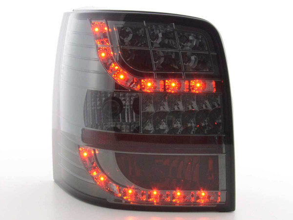 Led Taillights VW Passat 3B Variant Yr. 97-00 black