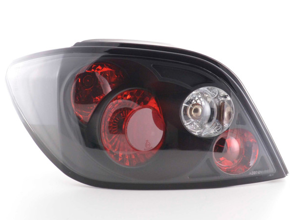 Taillights Peugeot 307 type 3*** Yr. 01-06 black