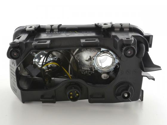Spare parts headlight right Audi A3 (type 8L) Yr. 96-00