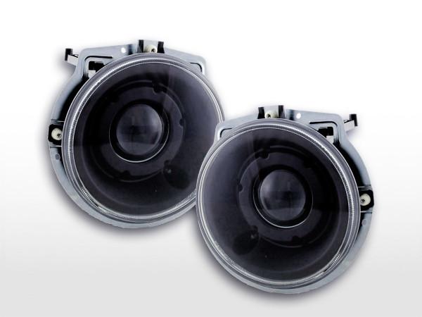headlight Mercedes G-Classe type W461/463 chrome