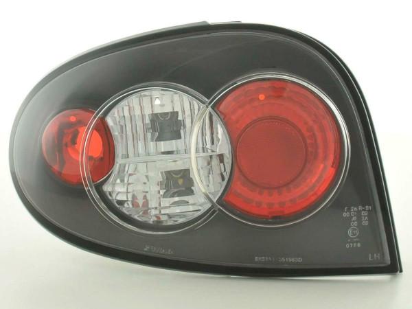 Taillights Renault Megane 3-dr. Typ DABALAKAEA Yr. 96-98 black