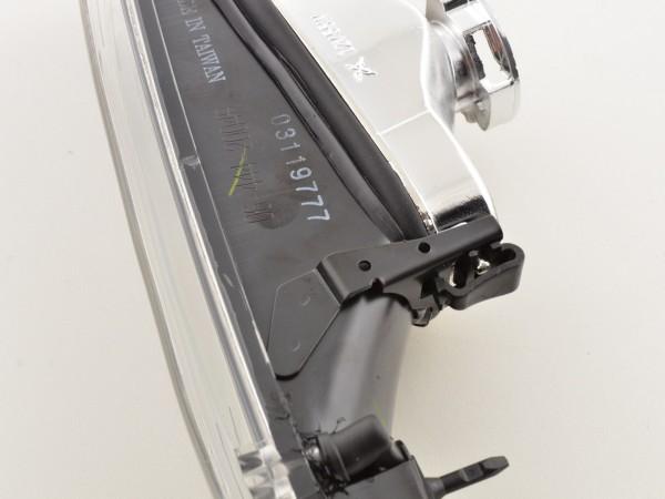 Spare parts foglights right BMW serie 3 E46 Yr. 98-00