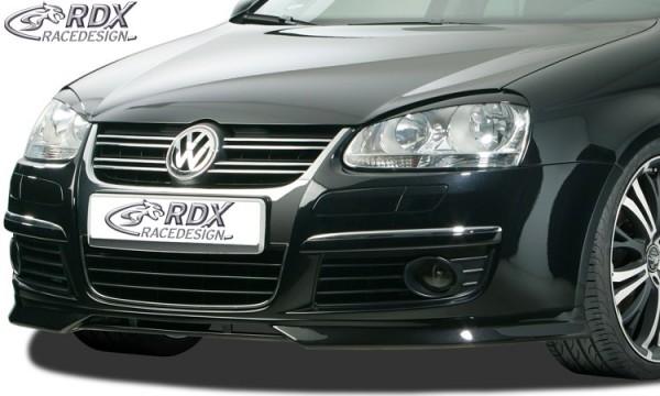 RDX Headlight covers VW Golf 5 & Jetta 5