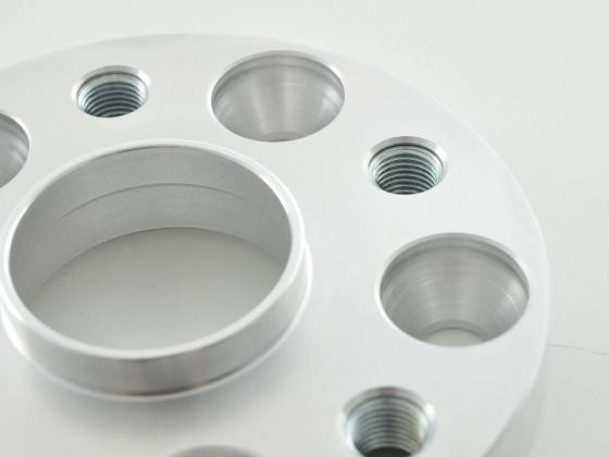 Spacers 30 mm system B+ fit for VW Corrado (type 53i)