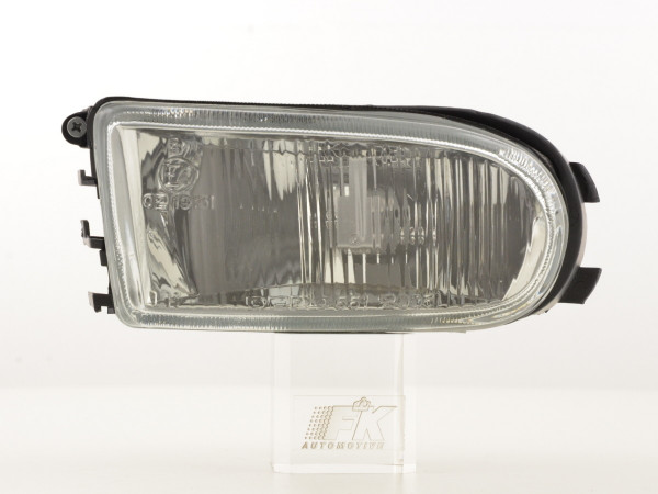 Spare parts foglights left Renault M?gane / Sc?nic