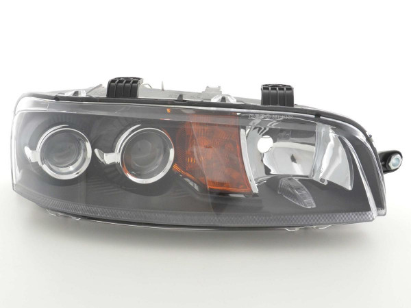 Spare parts headlight right Fiat Punto (type 188) Yr. 99-02