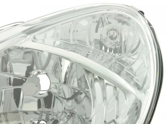 Spare parts headlight left Citroen Xsara (type N7) Yr. 00-05
