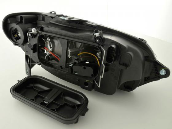 Spare parts headlight Set Fiat Palio (Weekend) Yr. 04-07