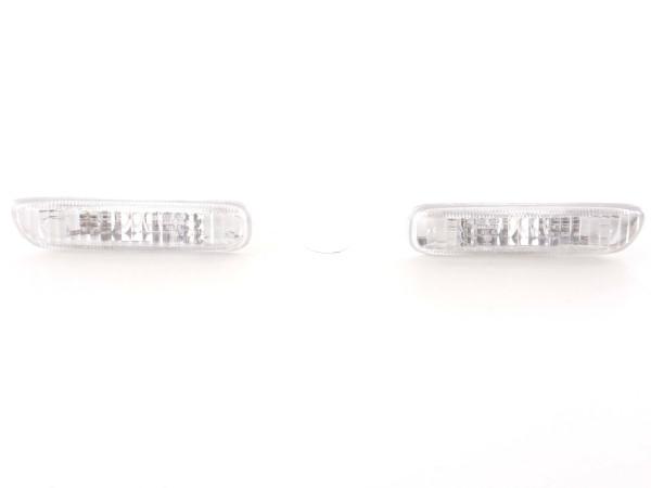 side indicators Set BMW 3er Typ E46