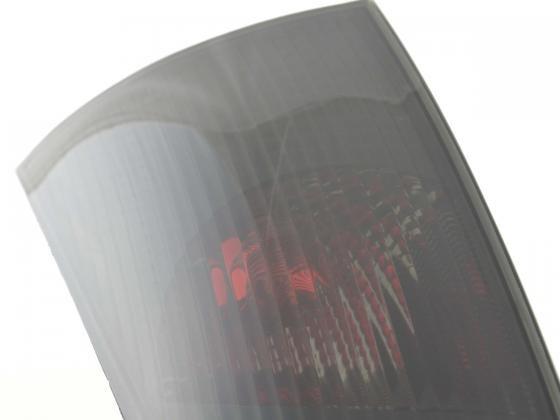 Taillights Ford Focus type DAW DBW Yr. 98-04 black