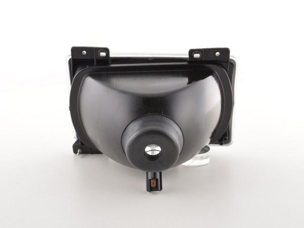 Spare parts headlight right Fiat Ducato (type 290) Yr. 90-94