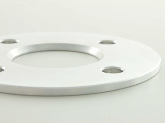 Spacers 10 mm system A fit for Opel/Vauxhall Meriva (type X01)