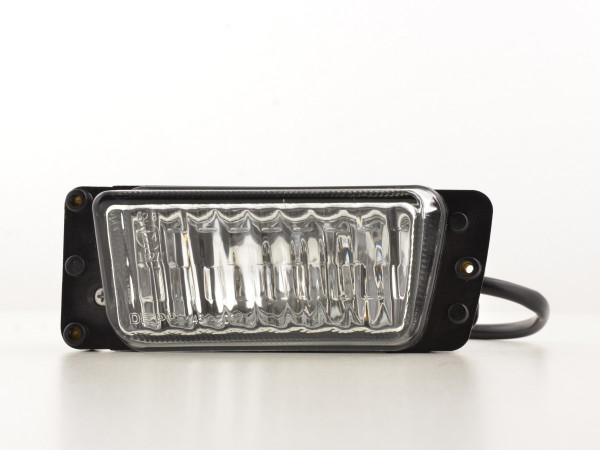 Spare parts foglights left Seat Ibiza Yr. 94-95