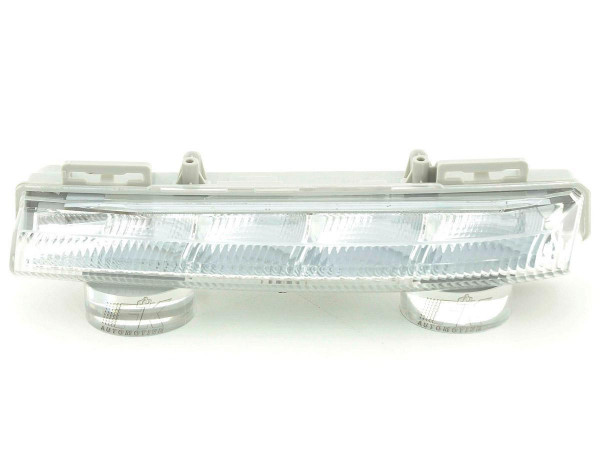 Spare parts headlight left Mercedes-Benz Yr., chrome