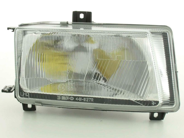 Spare parts headlight right VW Polo Classic (type 6KV) Yr. 97-00