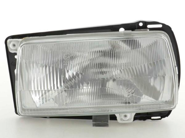accessories headlight left VW Jetta type 19E Yr. 85-90