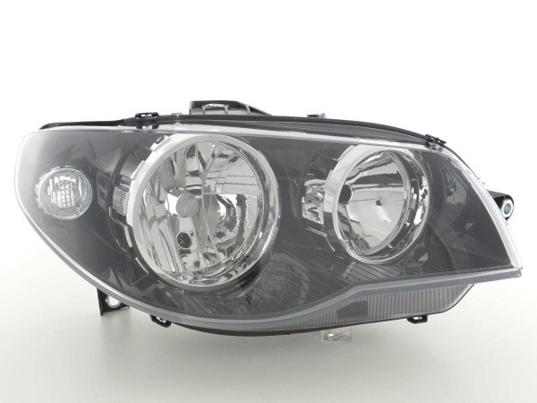 Spare parts headlight right Fiat Albea Yr. 04-07