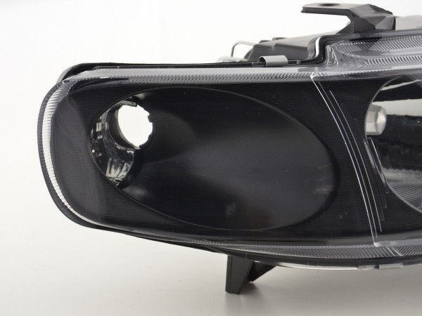 Spare parts headlight right Seat Leon/Toledo (type 1M) Yr. 99-05