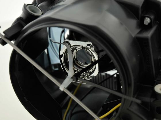 headlight VW Jetta 5 Yr. 05-10