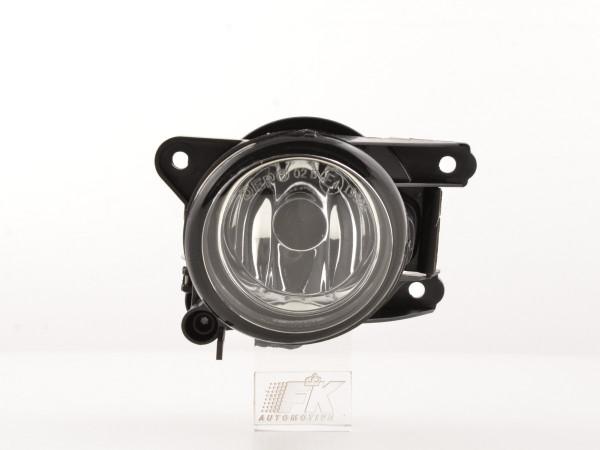 Spare parts foglights left VW Polo (6N2) Yr. 99-01