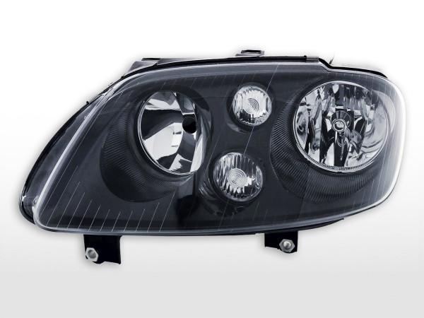 Spare parts headlight left VW Touran (type 1T) Yr. 03-06