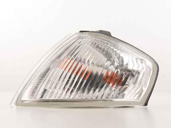 Spare parts front indicator left Mazda 323